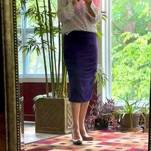 Hal Rubinstein Skirt